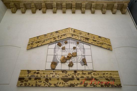 Museo Salinas - Palermo (309 clic)