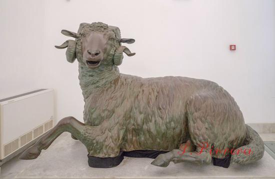 Museo Salinas - Palermo (12 clic)