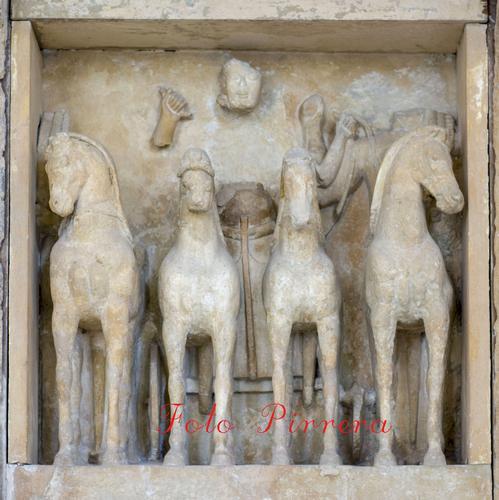 Museo Salinas - Palermo (8 clic)