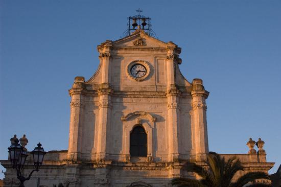 Chiesa Madre - Santa caterina villarmosa (5678 clic)