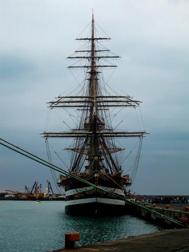 Amerigo Vespucci - Catania (2956 clic)
