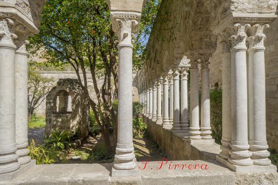 San Giovanni degli Eremiti - Palermo (234 clic)