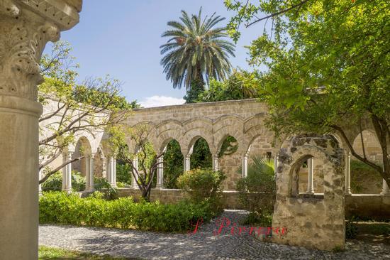 San Giovanni degli Eremiti - Palermo (13 clic)