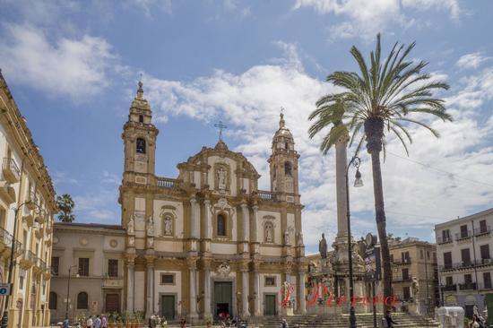 San Domenico - Palermo (167 clic)