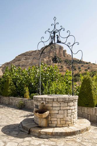 Pozzo del Nazareno - San giovanni gemini (330 clic)