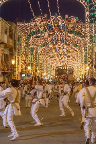 Festa del Tataratà - Casteltermini (383 clic)