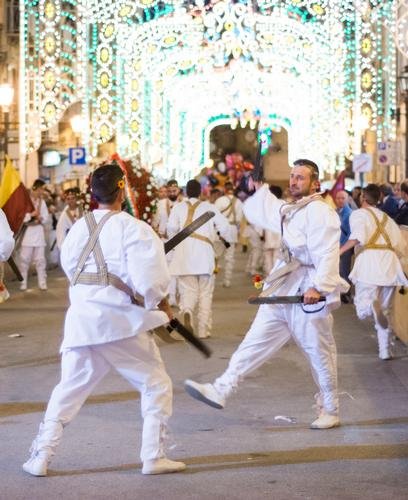 Festa del Tataratà - Casteltermini (394 clic)