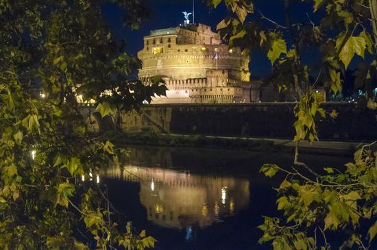 Castello Sant'Angelo - Roma (295 clic)