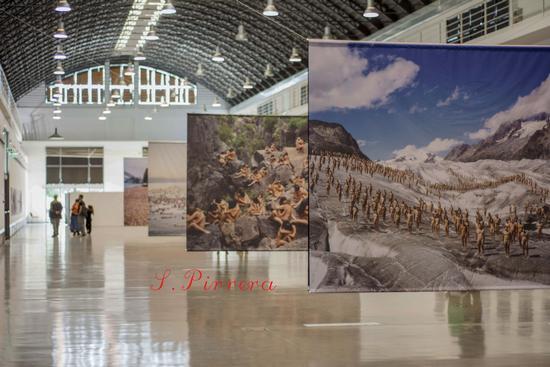 Cantieri alla Zisa - Palermo (13 clic)