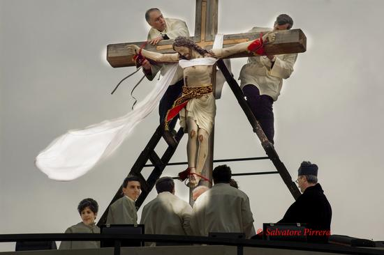 Crocefisso - San cataldo (417 clic)