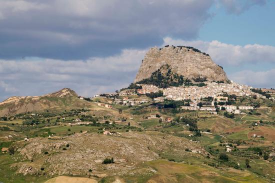 Panorama - Sutera (220 clic)
