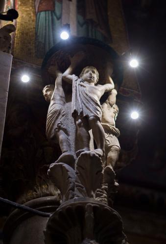 Cappella Palatina - Palermo (167 clic)
