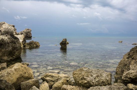 Scogliera - Licata (227 clic)