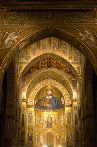 Duomo  - Monreale (3788 clic)