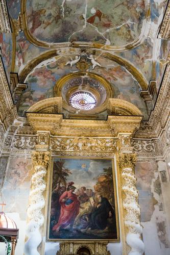 Chiesa San Francesco - Petralia sottana (461 clic)