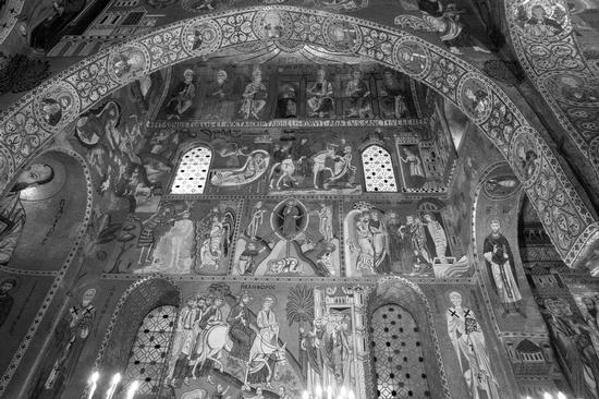 Cappella Palatina - Palermo (100 clic)