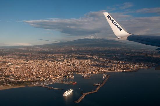 Panorama - Catania (475 clic)