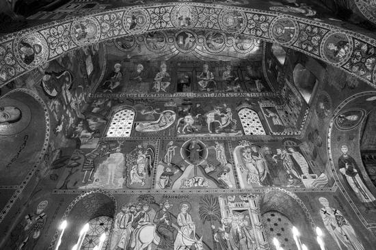Cappella Palatina - Palermo (198 clic)