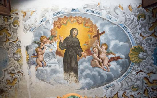 Chiesa San Francesco - Petralia sottana (397 clic)