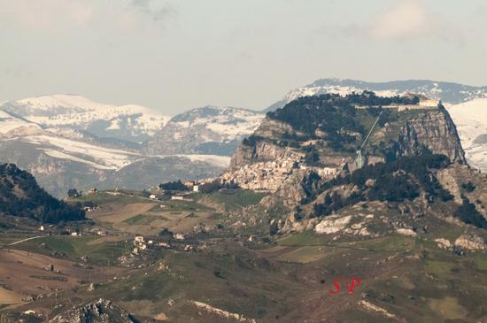 Panorama - Sutera (453 clic)