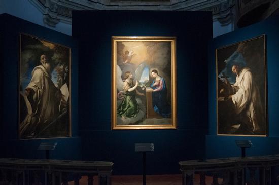 Guido Reni - Ascoli piceno (285 clic)