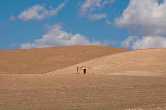Autunno di Sicilia - Valguarnera caropepe (965 clic)