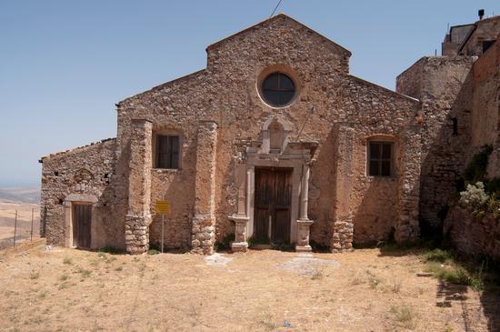 Chiesa  - Sclafani bagni (341 clic)