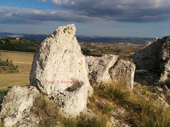 Serra  Sansardo - San cataldo (365 clic)