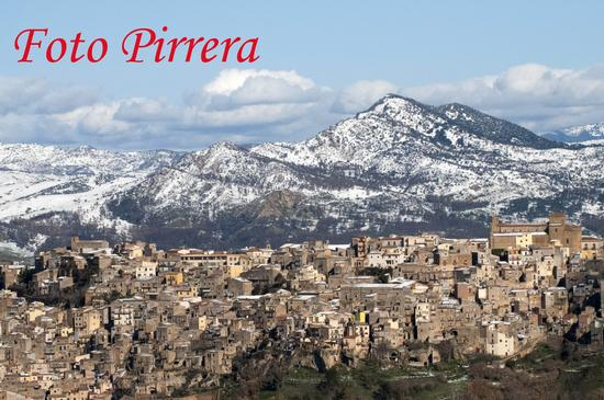 Panorama - Calascibetta (578 clic)