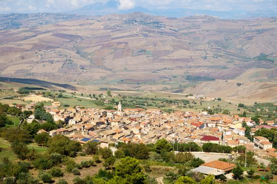 Panorama - Marianopoli (279 clic)