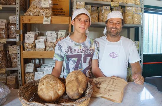 Pane Santa Rita - Caltanissetta (424 clic)