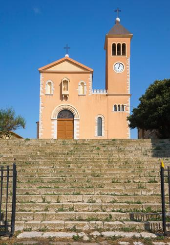 Chiesa Santa Rita - Caltanissetta (508 clic)