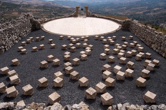 Teatro Andromeda di Lorenzo Reina - Santo stefano quisquina (2753 clic)