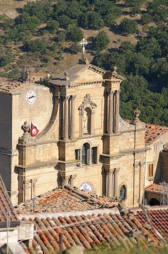 Panorama - Capizzi (241 clic)