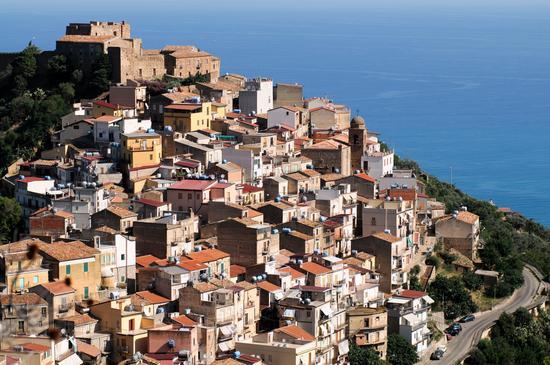 Panorama - Caronia (235 clic)