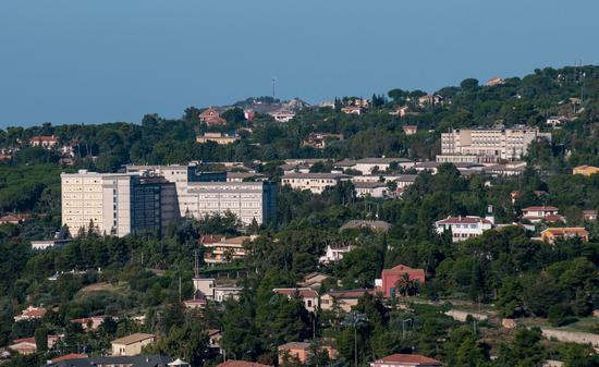 Ospedale Sant'Elia - Caltanissetta (190 clic)