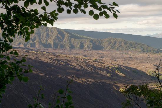 Valle del bove - ETNA - inserita il 25-Oct-17