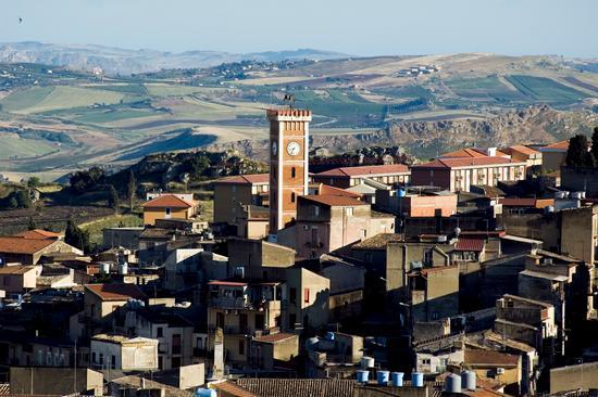 Torre Civica - San cataldo (5101 clic)