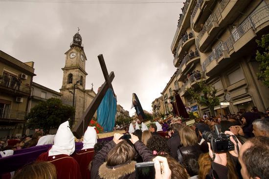 U n'cuntru di mazzijurnu - San cataldo (4934 clic)