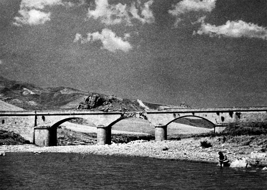 Caltanissetta Luglio 1943-Ponte Bèsaro (6164 clic)