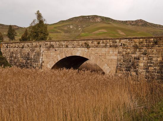 Ponte Gallo d'oro - Bompensiere (2531 clic)
