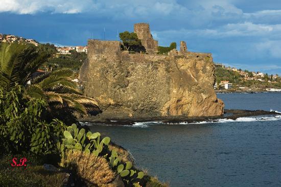 Il Castello - Aci castello (3727 clic)