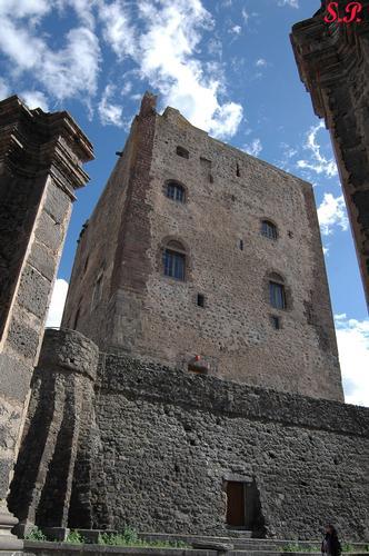 Castsllo Normanno - Adrano (3648 clic)