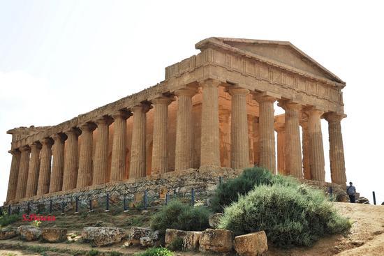 Concordia - Valle dei templi (3510 clic)