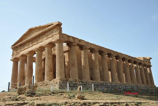Concordia - Agrigento (3476 clic)