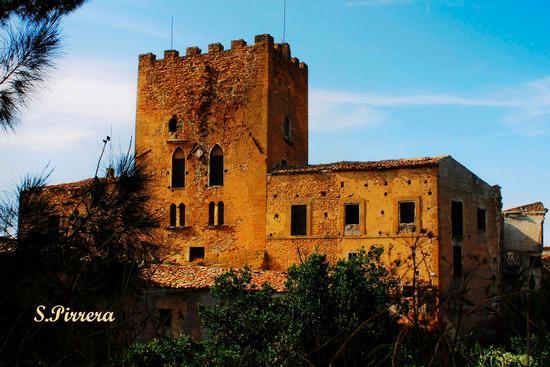 Torre del Salto - Aragona (4799 clic)