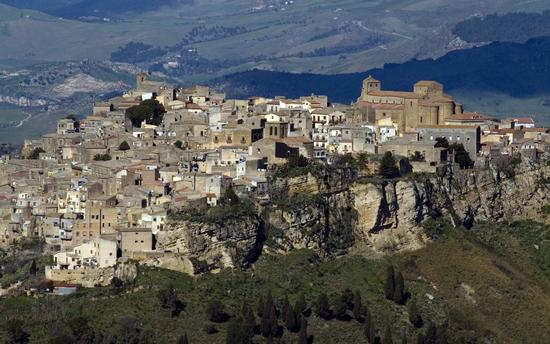 Calascibetta (8329 clic)