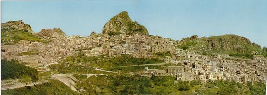 PANORAMA   - Caltabellotta (3820 clic)