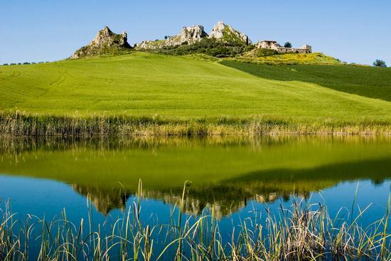 Grottarossa - Caltanissetta (9893 clic)