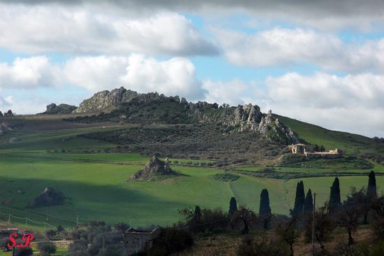 Grottarossa - Caltanissetta (5257 clic)